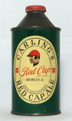 Carling's Red Cap Ale photo