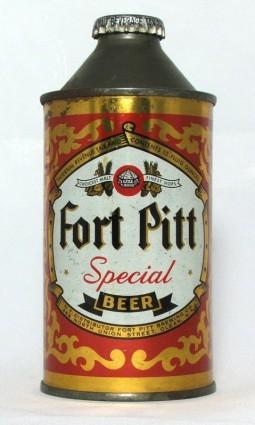Fort Pitt photo