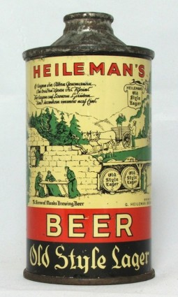 Old Style Lager photo