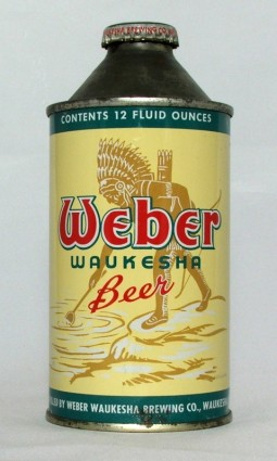 Weber photo