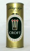 Croft Ale photo