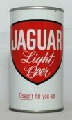 Jaguar Light Beer photo