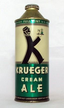Krueger Ale (Restored) photo