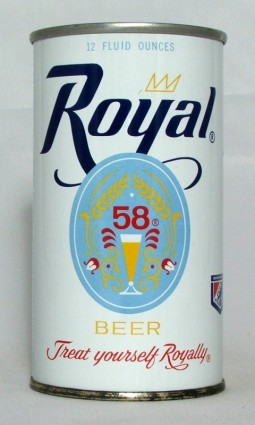 Royal 58 photo