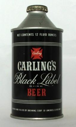 Carling's Black Label photo