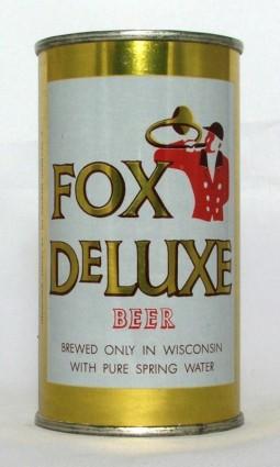 Fox Deluxe (G. Heileman) photo