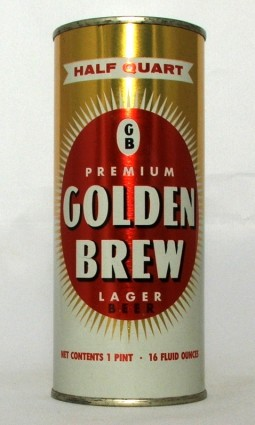 Golden Brew photo