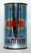 Bond Hill photo