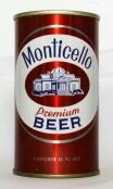 Monticello Beer photo