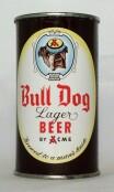 Bull Dog Lager photo