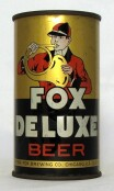 Fox Deluxe (Vitamins B and G) photo