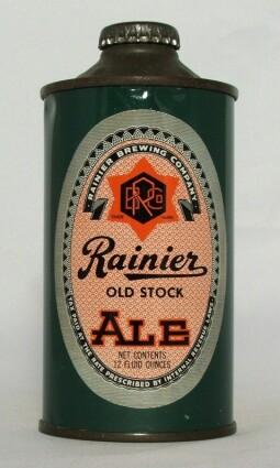 Rainier Ale photo
