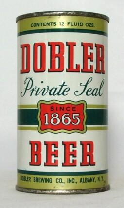 Dobler Beer photo