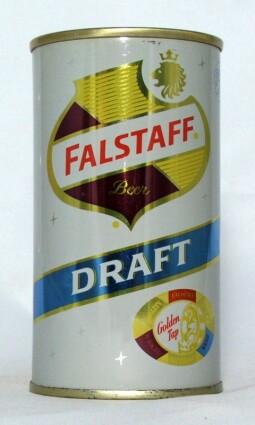 Falstaff Draft photo
