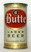 Butte Lager photo