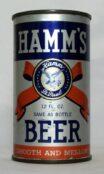 Hamm's photo